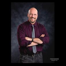 Business Portrait - Nelsen's Photo