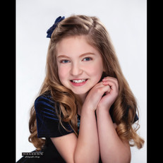 Children's Studio Photography - Nelsen's Photo