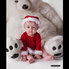 Children's Portraits- Nelsen's Photographic