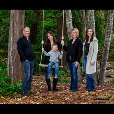 Family Photography - Nelsen's