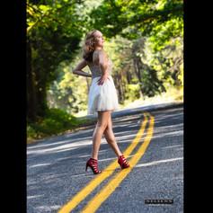 Senior Photography - Nelsen's Photographic