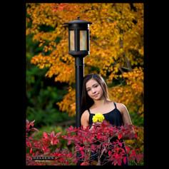 Seniors Portraits - Nelsen's Photo