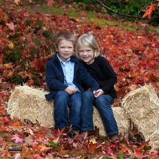 Children's Portraits - Nelsen's Photo