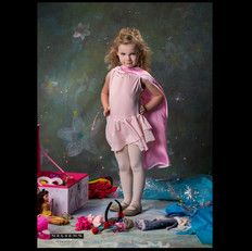 Children's Portraits- Nelsen's Photo