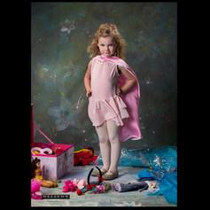Children's Portraits- Nelsen's Photo