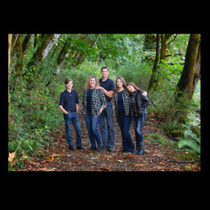 family - nelsen's photographic
