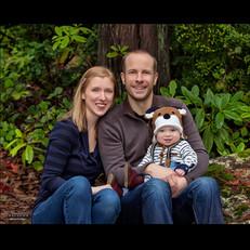 Family Portraits - Nelsen's Photographic