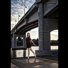On Location Dance Photography - Nelsen's