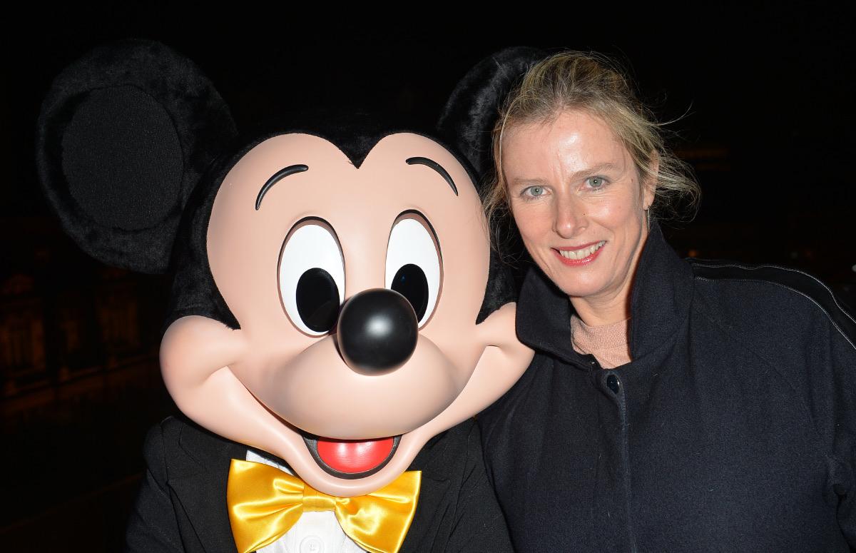 BHV Loves Mickey