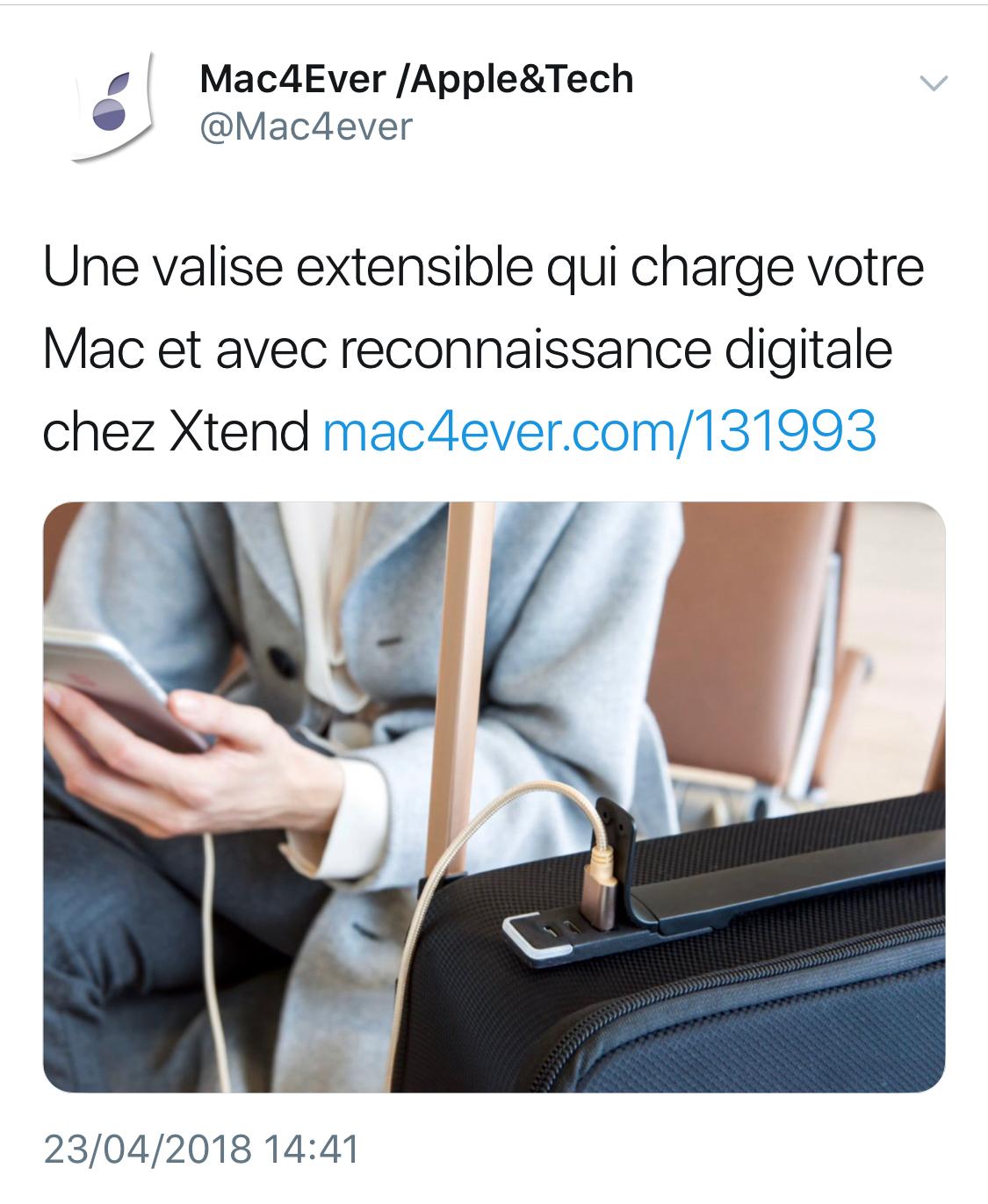 Mac 4 Ever