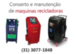 Conserto-autorizada-maquinas-recicladora