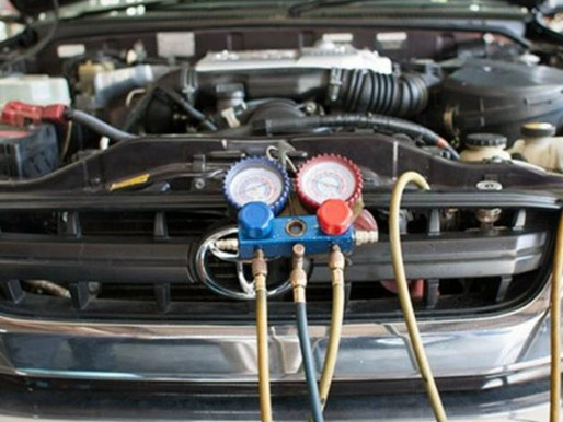 Como Instalar Ar condicionado Automotivo em Veículos e Carros? Manutenção?