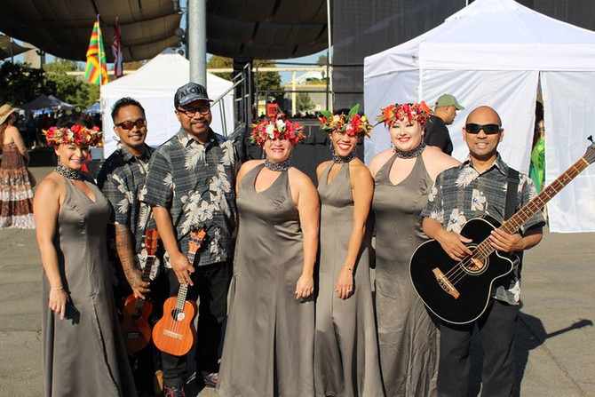 Sacramento Aloha Festival 2017