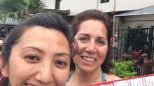 A Visit to Hilo and the Merrie Monarch 2014!