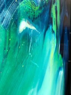 Greenish Odyssey No.2(4)