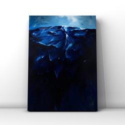 Ture-Blue No.3
