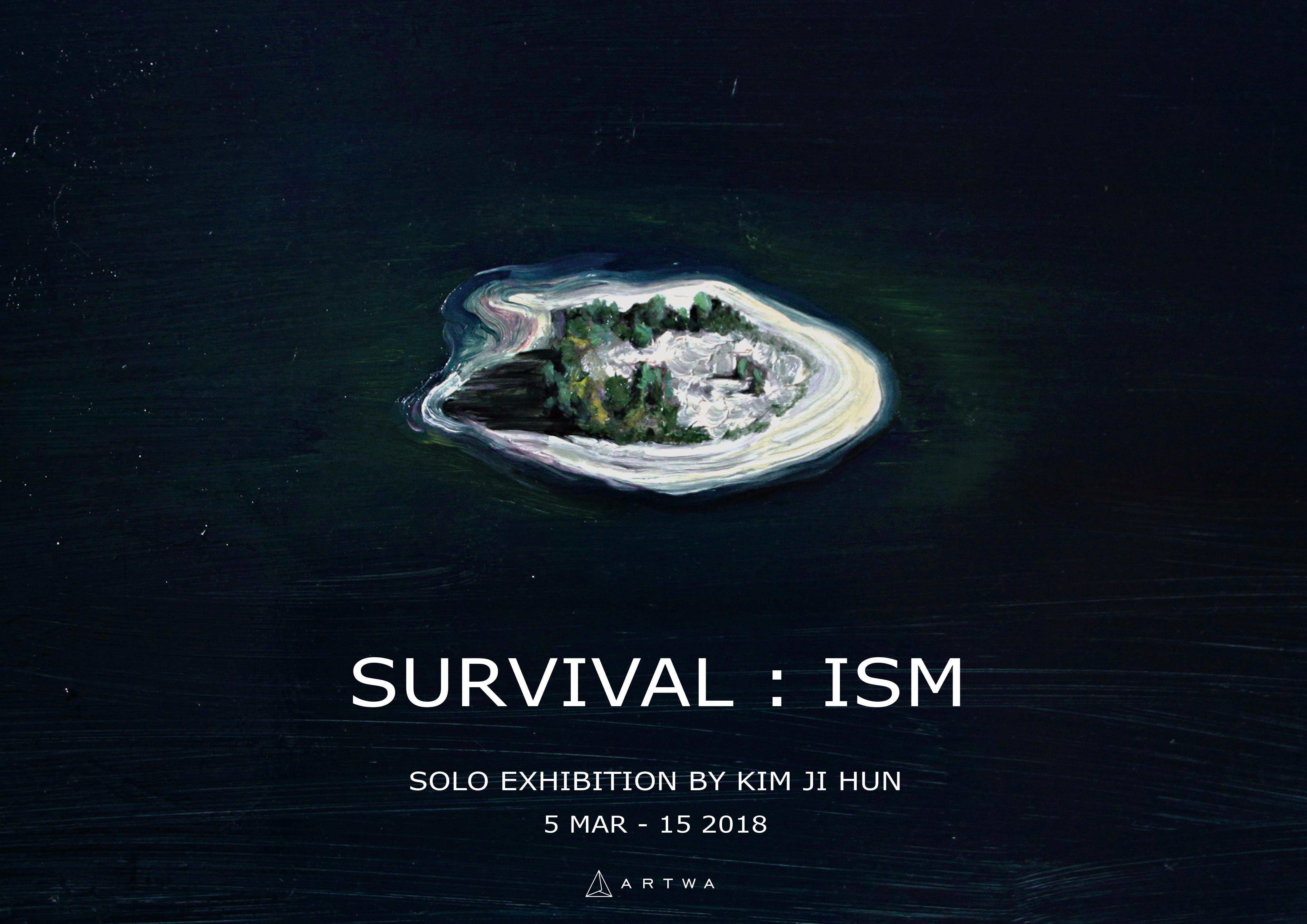 SURVIVAL:ISM