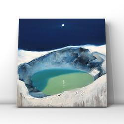 Detached Landscape No.12