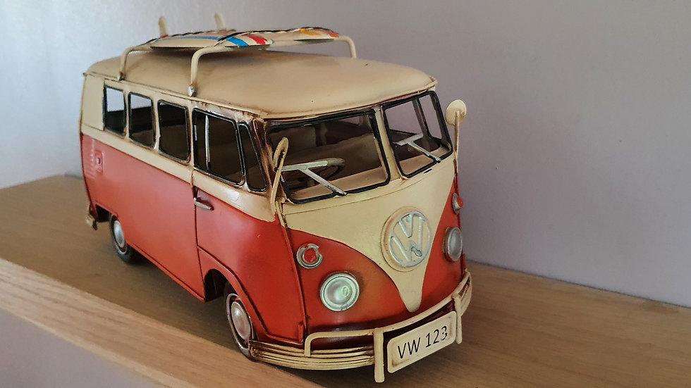 Genuine VW Camper