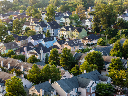 3 ways Algorand can disrupt the real estate industry