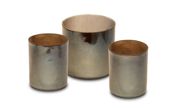 Charcoal Smokey Alchemy Crystal Singing Bowl