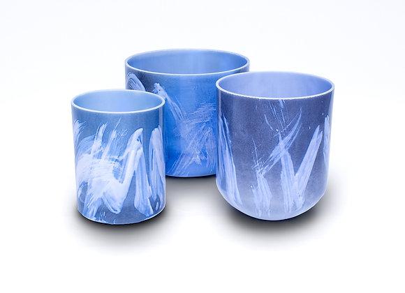 Lapis Lazuli Alchemy Crystal Singing Bowl