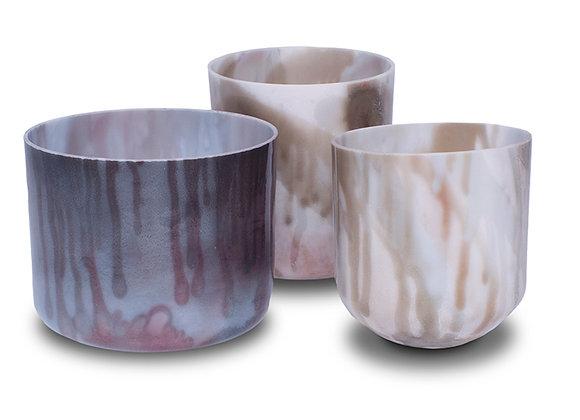 Labradorite Alchemy Crystal Singing Bowl