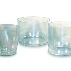 Aqua Aura Marine Alchemy Crystal Singing Bowl