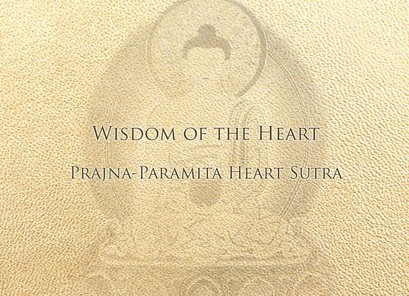 Wisdom of the Heart Album