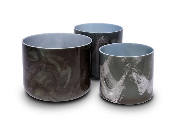Chrysoprase Alchemy Crystal Singing Bowl