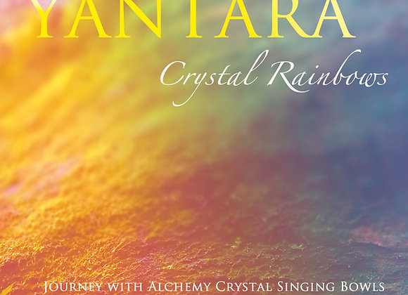 Crystal Rainbow Album