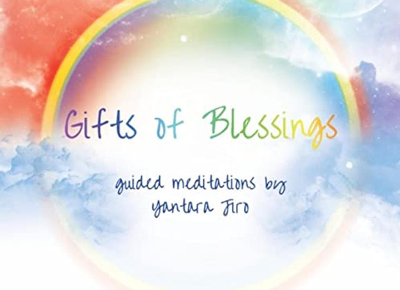 Gifts of Blessing Album