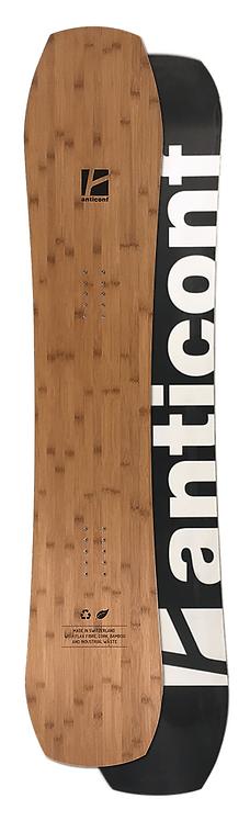 Cut Back Freeride Snowboard