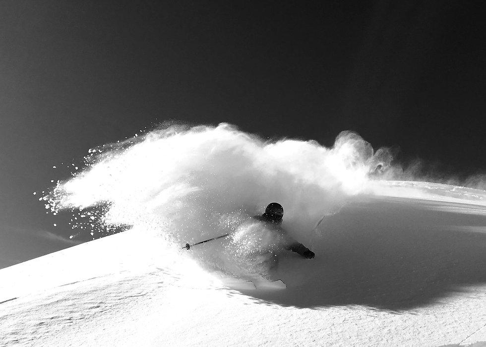Anticonf - Swiss Made Ski 2