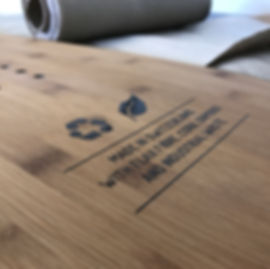 Anticonf - Handmade Snowboards