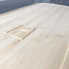Anticonf Bamboo Balance Board.JPG