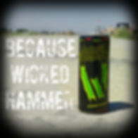 Wicked Hammer Energy Shirt