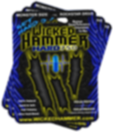 Wicked Hammer Hardtimes