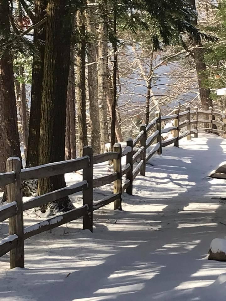 Camp Snow