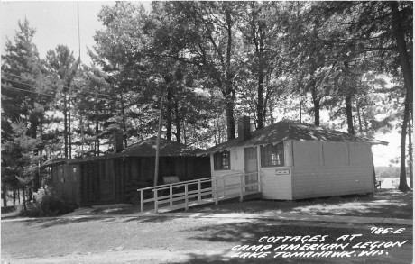 Camp Old