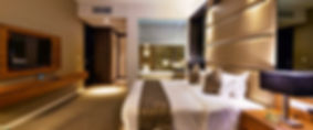 Project, Swiss Garden hotel