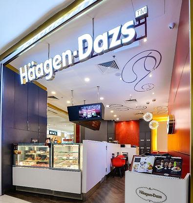 Project, Haagen Dazs