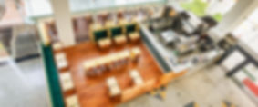 Project, Delirium cafe