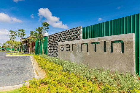 Project, Serintin Gallery