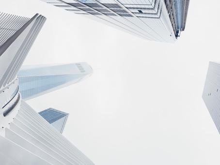 Ciudades del futuro, ¿quién las construye?