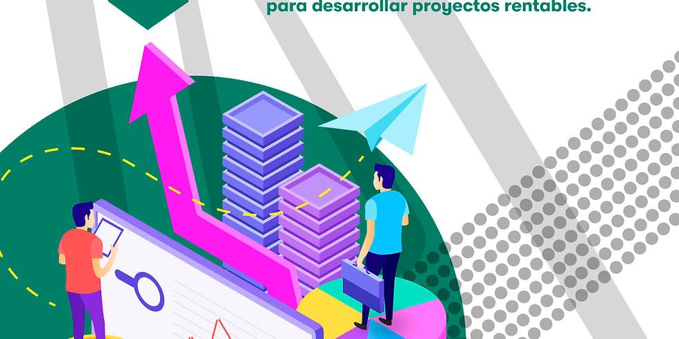 Lean Startup - metodologías y procesos para desarrollar proyectos rentables.