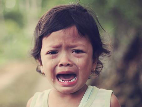5 consejos para tratar los berrinches de tu hijo o hija