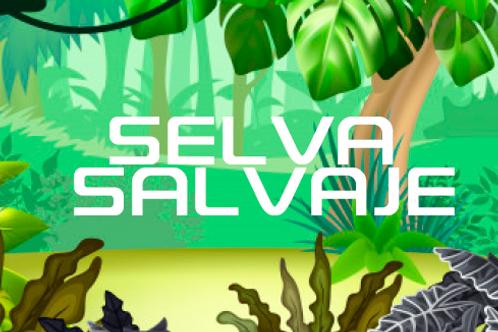 Selva Salvaje - Nivel 1
