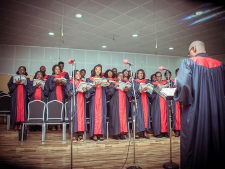 A história da música gospel no Brasil