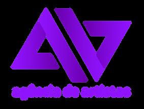 Logo Agência de Artistas